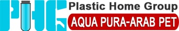 Plastic Home Group Logo